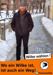 Timon Wilke